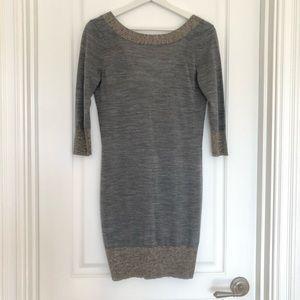 All Saints Priva Sweater Dress